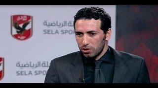 فيديو.. محامي «أبو تريكة»: أموال موكلي ما زالت مجمدة رغم الحكم برفع الحظر