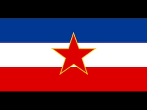 Socialist Federal Republic of Yugoslavia: Prosperous Workers State