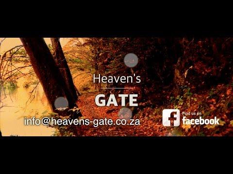Benefit Concert / Fondsinsamelings Konsert - Heaven's Gate AD