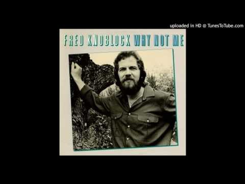 Fred Knoblock - Laugh It Off