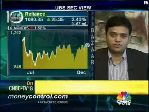 UBS Securities neutral on Reliance Industries