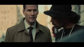 Дочь Бога - Trailer