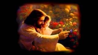 Jesus de amor - vale do amanhecer ( música e video)