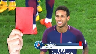 Top 20 Famous Red Cards In Football...