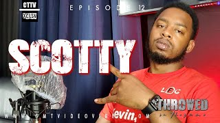 Scotty Puts Battle Rap On Notice, talks URL, RBE and more