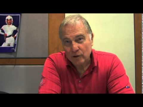 Gil Gerard on getting involved with Buck Rogers In The 25th Century