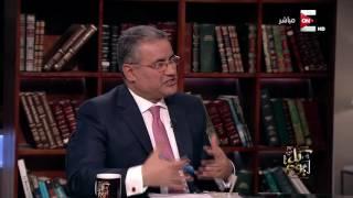 د. عبد الناصر عمر لـ كل يوم: معندناش فى العيادة الجن لابسني ولا لامسني