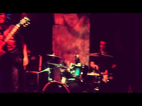 Graveyard Blues Band 5. Yıl Konseri - Shaft