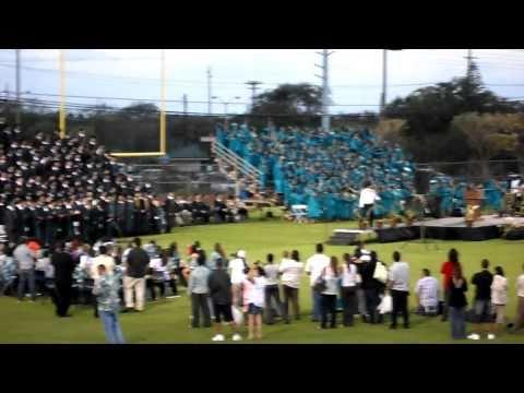 Kapolei High School Graduation Song c/o 2010