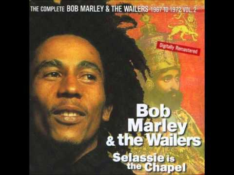 Bob Marley - Selassie Is the Chapel mp3