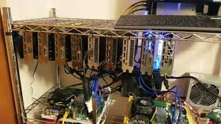 GPU PCI-E Port Multiplier & Ethereum Mining Follow-Up