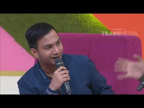 PAGI PAGI PASTI HAPPY - Cara Sultan Haikal Belajar Menjadi Hacker (12/10/18) Part4