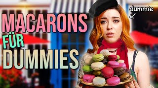Mental Breakdown beim Backen   DIY Macaron Challenge