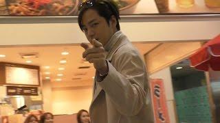 グンちゃん2年振りの来福映像です♡ 途中のカメラ目線のファンサにメロメロ.