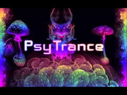 Psycho Trance