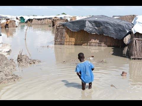 South Sudan: Living conditions an affront to human dignity in Bentiu camp