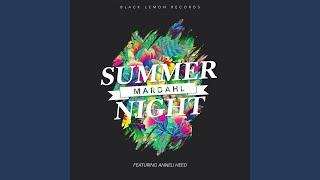 Summer Night (Feat. Anneli Heed)