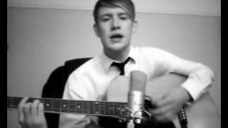 Karl William Lund - Halo [ACOUSTIC BEYONCE COVER]