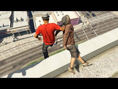 GTA 5 CRAZY Life Compilation #72 (Grand Theft Auto V Fails Funny Moments)