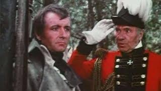 EAGLE IN A CAGE | John Gielgud | Napoleonic Wars | Full War Movie | EN | HD | 720p