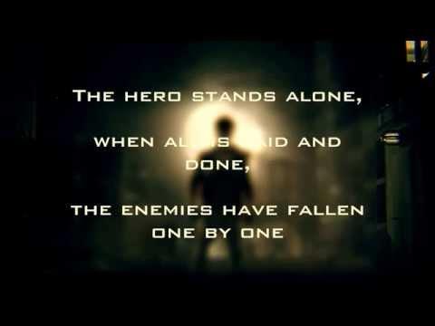 David Hasselhoff  True Survivor Lyrics [ENG]