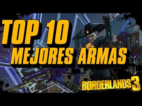 Top 10 Mejores