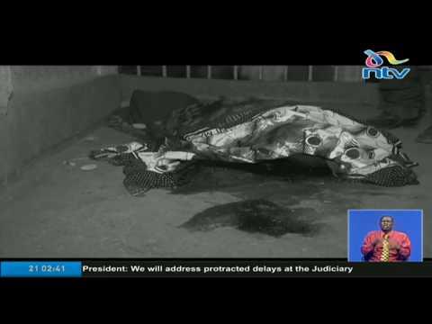 Seven Year Old Boy Shot Dead In Nairobi's Pipeline Estate