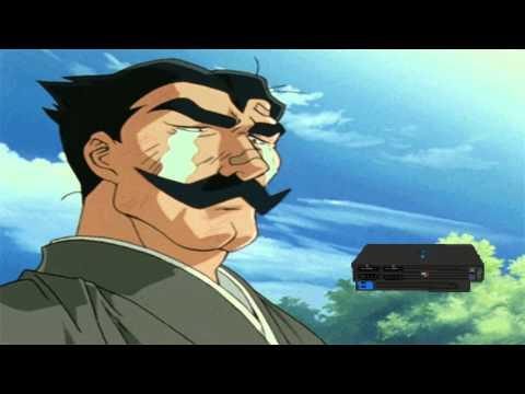 Internet User x GOLD SMG - PlayStation 2
