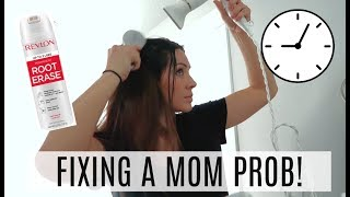 TIME SAVER FOR BUSY MOMS! JUST 5 MINS!