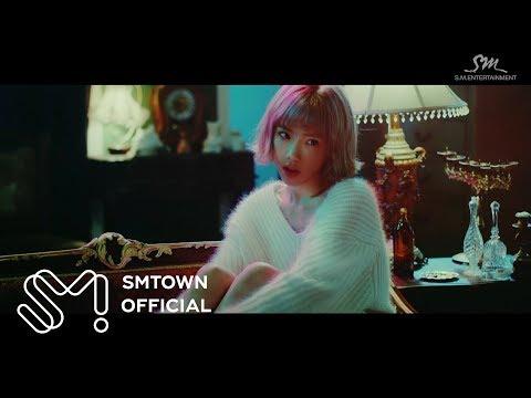 TAEYEON 태연_Rain_Music Video