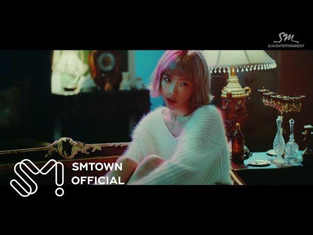 TAEYEON 태연 Rain MV