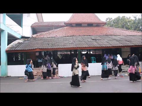 Pesantren Modern Ummul Quro Al-Islami. Song : PENJARA SUCI