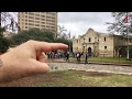 TDW 1682 - What Happened At The Alamo ?