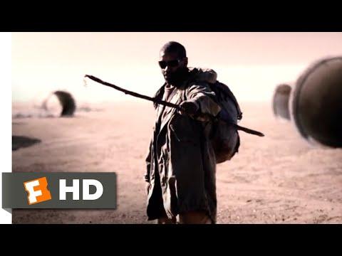 The Book of Eli (2010) - Saving Solara Scene (6/10) | Movieclips Mp3