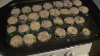 Hannah Cooks: Baked Chicken & Zucchini