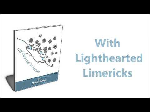 Lighthearted Limericks - The Book Video