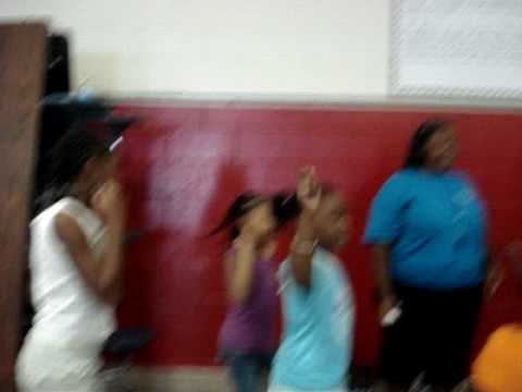 HSES Dance Day