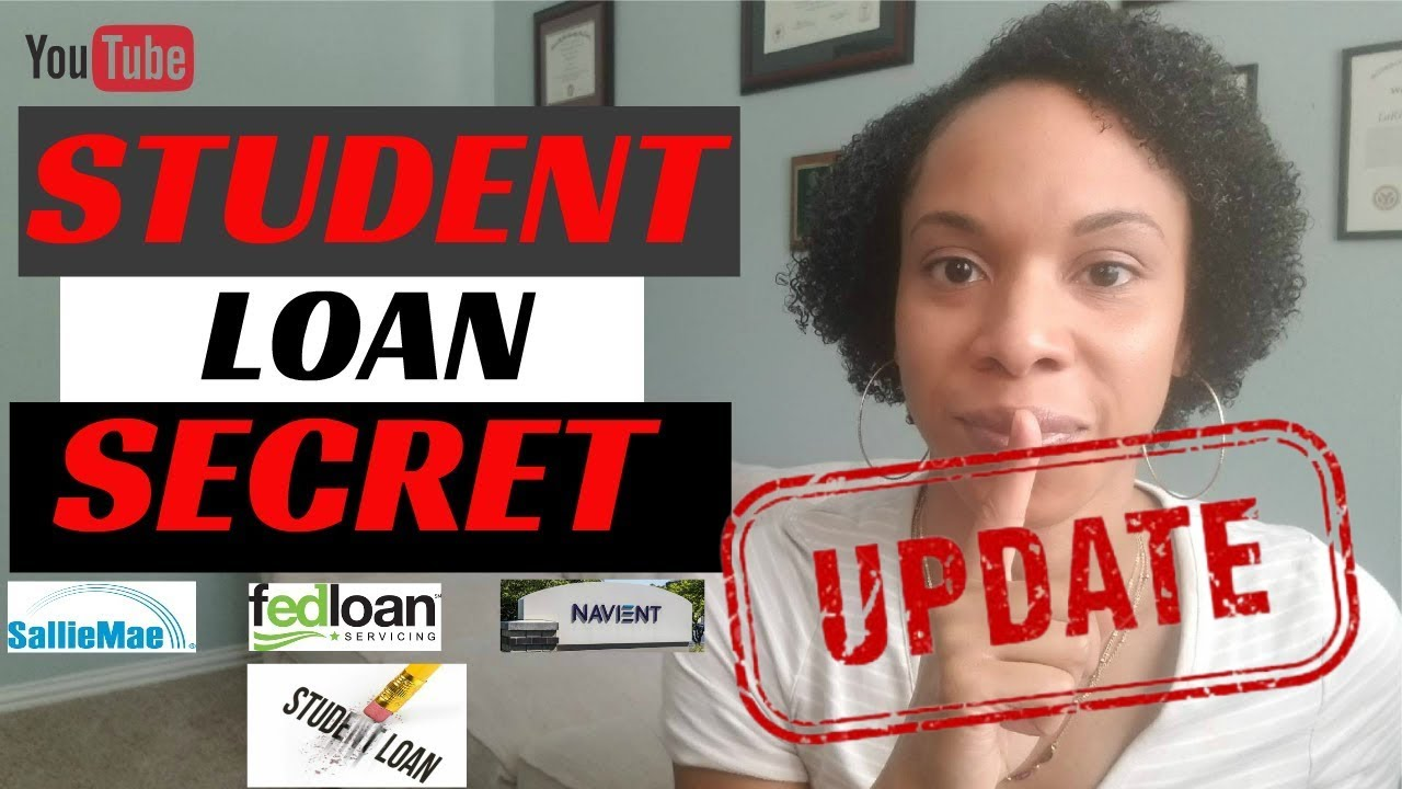 Do You Qualify For $4.5 Billion Of Student Loan Forgiveness?