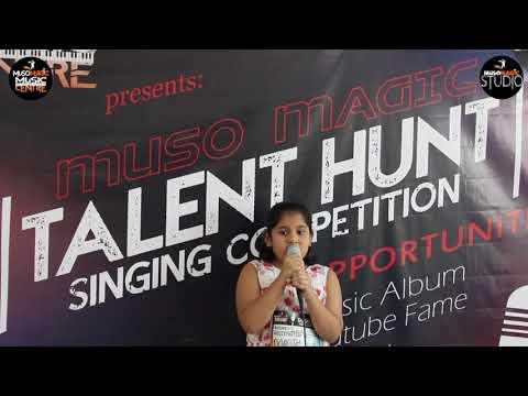 Saumya | Muso Magic Talent Hunt | Round 2 | Category A