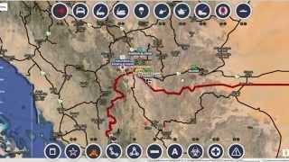 Обзор боевых действий в Сирии сегодня 2015 год  Обзор боев в Ираке и Йемене  Война видео
