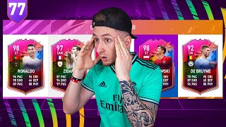 CZAS NA KOLOROWY DRAFT [#77] | FIFA 21 ULTIMATE TEAM