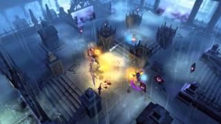 E3 2011: Crimson Alliance Trailer (Xbox 360)