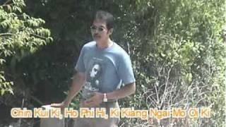 Fan Pho Bong - Chin Kwet Chun