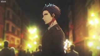 الحلقة الاولى من أنمي Violet Evergarden  مترجم
