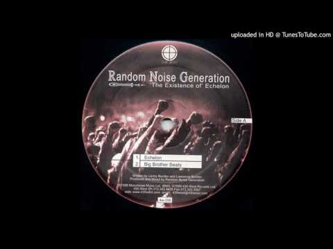 Random Noise Generation - Munition