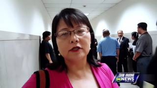 SUAB HMONG NEWS:  Court Hearing on Dan Popp competent in court - 07/14/2016
