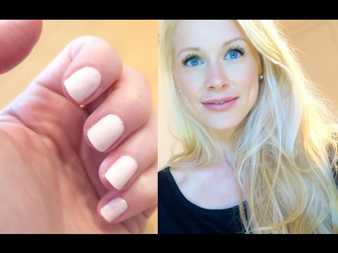 Essie Gel Couture Nail Polish Review | 14 Day Test