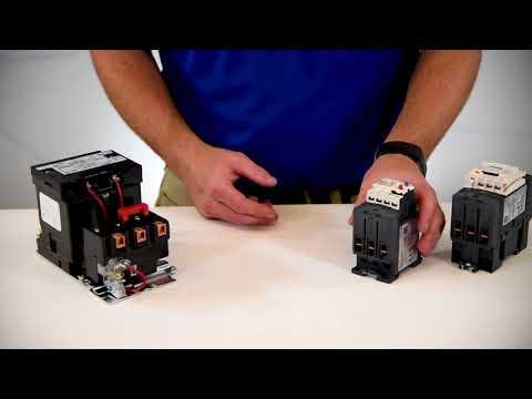 Motor Starter Basics