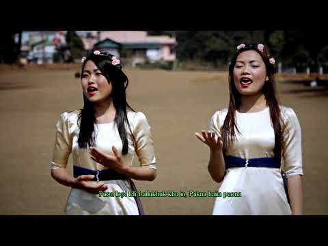 KENNA UM TALO DING - ZAMI & ZARMAWI    Gangte Gospel Song