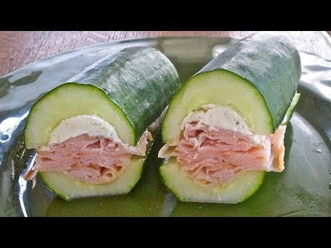 Karla Cantrell - Pickle Subs for your Diet!